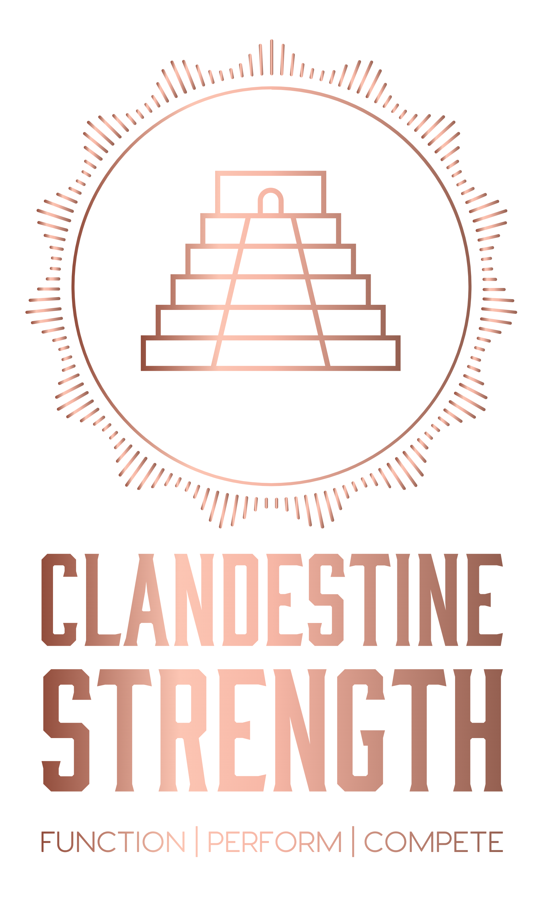 Clandestine Strength