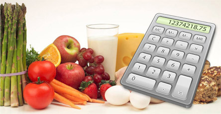 macronutrient-calculator